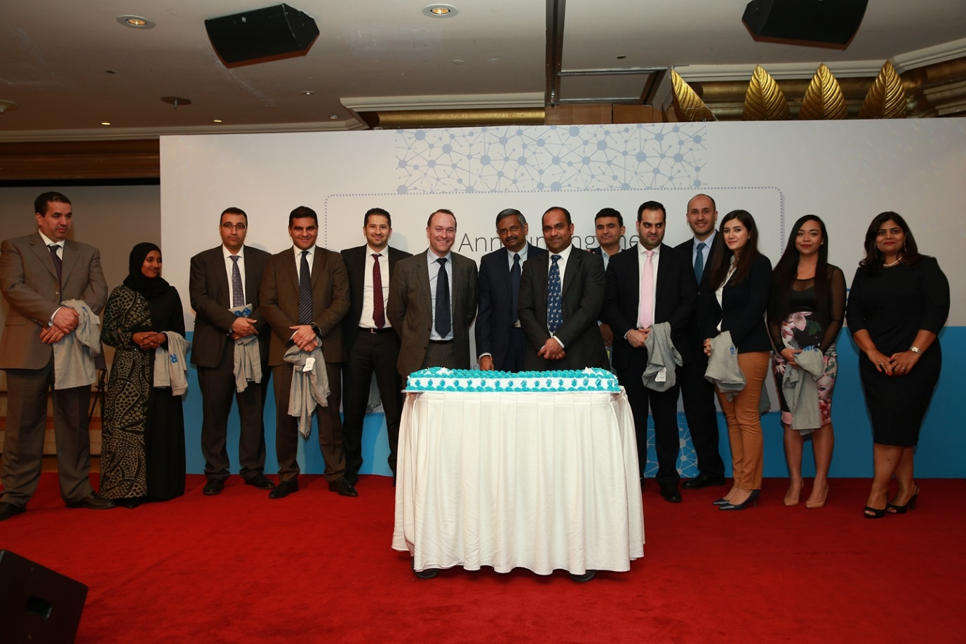 Bahwan CyberTek Announces Strategic Partnership with TIBCO in Middle East at Executive Event